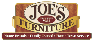 Joe's Furniture Logo